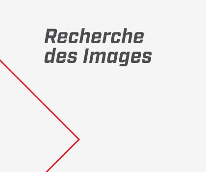 Recherche des Images