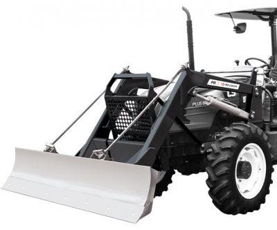 PDLS - Pelle Agric. Avant pour Tracteurs LS Tractor