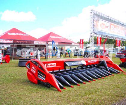 Agrobrasília 2011