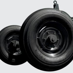 PNA-3000 standard: Tyre 7.50 x 16