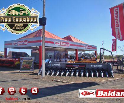 Piauí Exposhow 2016