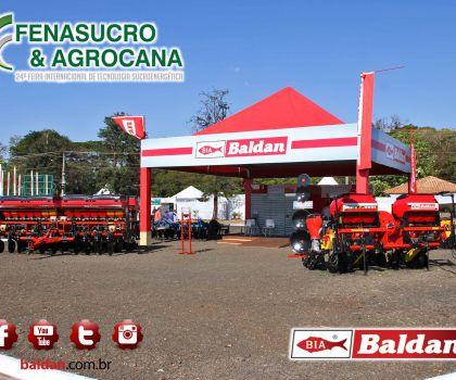 Fenasucro & Agrocana 2016