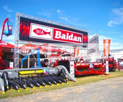 Bahia Farm Show 2011