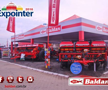 Expointer 2016