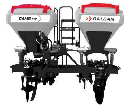 CAMB-MP - Cultivateur Distributeur d'Engrais Multiple Baldan