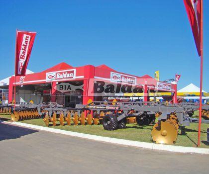Bahia Farm Show 2013