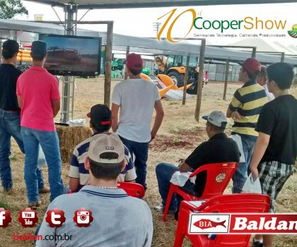Coopershow 2016