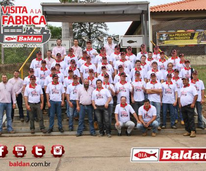 Paraguay les clients visitent