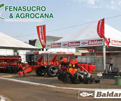 Fenasucro & Agrocana 2015