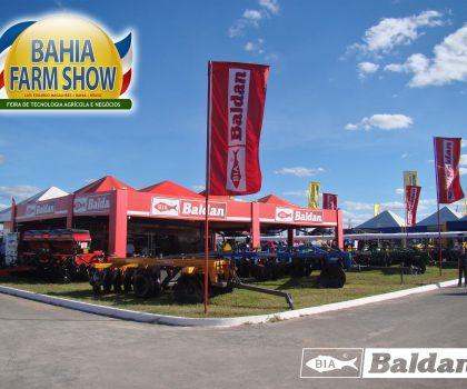Bahia Farm Show 2015