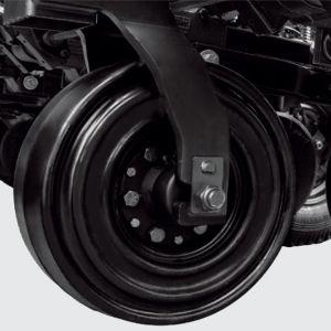 Support Wheel.