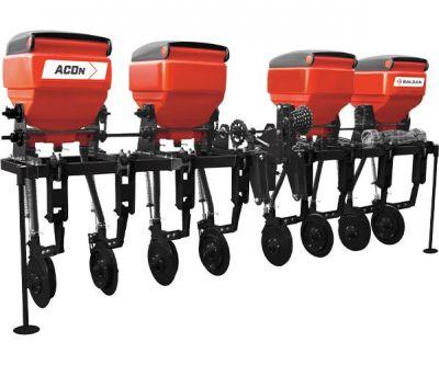 ACD-N - Cultivateur Avec Disques Doubles