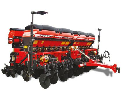 SP Grafic Flex 3rd Seed Box - Pantographic Planter With Flex System