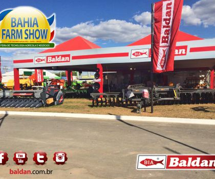 Bahia Farm Show 2016