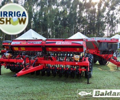 Irriga Show 2015