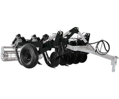 ASDA - Charrue Sous-souleuse avec Désarmement et Réarmement Automatique