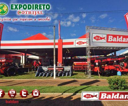 Expodireto Cotrijal 2016