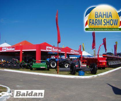 Bahia Farm Show 2014