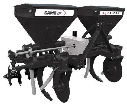 CAMB-DF - Cultivateur Distributeur d'engrais Multiple Baldan