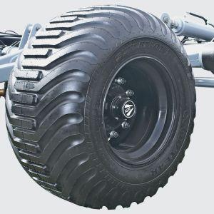 Tires 600/50 22,5 TL.