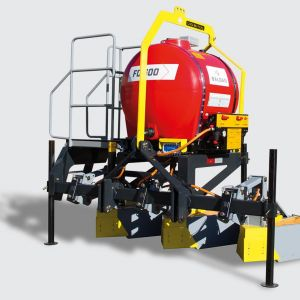FC 600 - Fast Clean